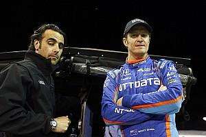 IndyCar Ultime notizie Dixon e Franchitti rapinati a mano armata dopo le qualifiche di Indy