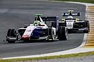 GP3 Boccolacci empieza en cabeza los test de la GP3 en Valencia