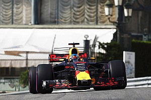 Live: Follow Monaco GP practice as it happens