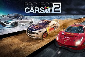 eSports Special feature Review: Project CARS 2