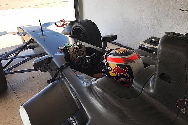 Jani cree que tendrá una ventaja cuando Porsche llegue a la Fórmula E