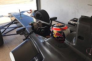 Formule E Actualités Jani n'exclut pas l'option Porsche pour l'avenir