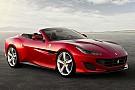 Automotivo Ferrari Portofino é o novo (e belo) GT conversível de Maranello