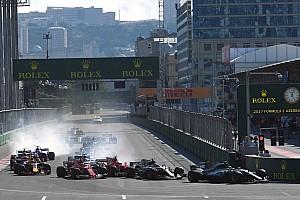 Formel 1 News F1 2018 in Aserbaidschan: Verschiebung des Grand Prix soll einmalig bleiben