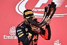 F1 GALERÍA: lo mejor del GP de Azerbaiyán en imágenes