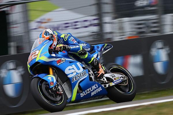 MotoGP Rins pede desculpas a Petrucci após críticas