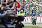 GALERIA: as dez vitórias de Valentino Rossi em Assen