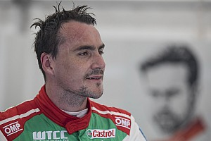 WTCC Interview Norbert Michelisz :