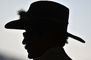 NASCAR Cup Special feature The King turns 80: Richard Petty gets his birthday wish