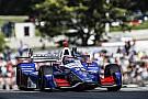 IndyCar 【インディカー】佐藤琢磨「クリーンなアタックができなかった」