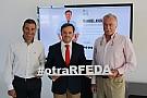 Aviñó, nuevo presidente de la RFEdA:
