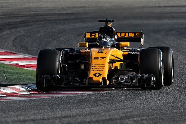 Formule 1 Actualités Renault : F1 et Formule E ne doivent pas converger