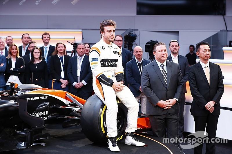 """Alonso: """"El Fórmula 1 más bonito de los últimos 16 años"""""""