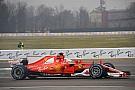Formula 1 Test Barcellona: Vettel, Ricciardo e Hamilton nella line-up del Day 1