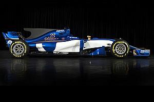 Analyse: Der Sauber C36 für die Formel-1-Saison 2017
