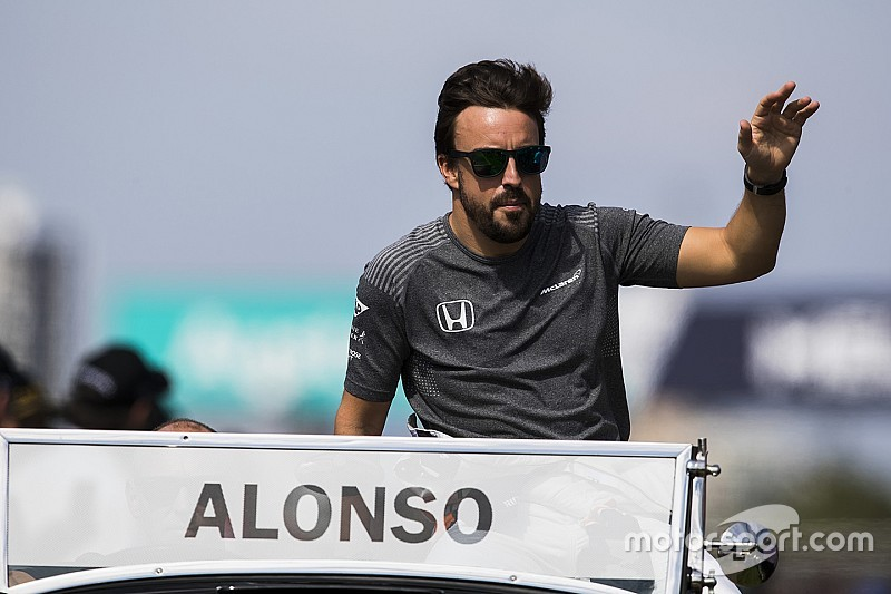 Уэббер не исключил уход Алонсо из McLaren по ходу сезона