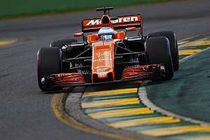 F1 速報ニュース 【F1】アロンソ「新世代のF1マシンは、ドライバーに余裕を与えない」