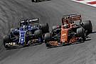 Officiel- L'accord entre Sauber et Honda pour 2018 est annulé