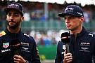 Формула 1 Спешка Red Bull с контрактом Ферстаппена удивила Риккардо