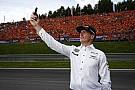 F1 Mercedes se burla de Max Verstappen en Twitter