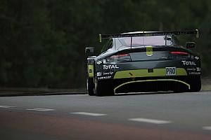 Формула 1 Новость В Aston Martin задумались о поставке двигателей для Формулы 1