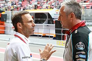 MotoGP Noticias de última hora Alberto Puig se postula como sustituto de Livio Suppo al frente de Honda