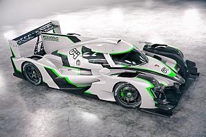 Endurance Новость Компания Pescarolo показала прототип для новой гоночной серии