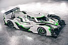 Endurance Pescarolo launches new prototype and series