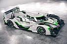 Гонки на выносливость Компания Pescarolo показала прототип для новой гоночной серии