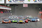 Blancpain Sprint Zolder krijgt openingsronde Blancpain GT Series