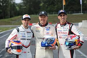 24 heures du Mans Preview 24h Le Mans: Compte à rebours pour les trois Suisses professionnels