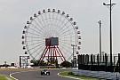 日本GP FP1:メルセデス勢がトップタイム。同じタイヤでフェラーリに1秒差をつける。