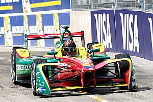 Formula E Preview Formula E, ABT and the Climate Summit visit Marrakesh