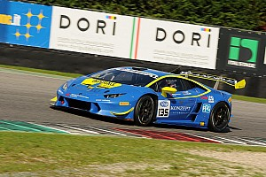 GT Italiano Ultime notizie Imperiale Racing schiera due Lamborghini Huracán in Super GT Cup