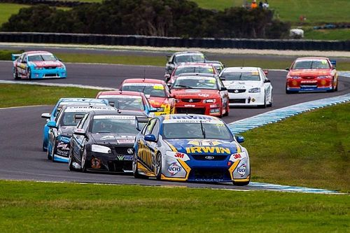 Third Supercars tier adds $125,000 prize pool