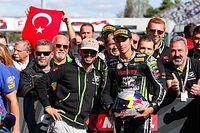 Superstock 1000 Jerez: Scheib kazandı, Toprak uçuşa geçti!