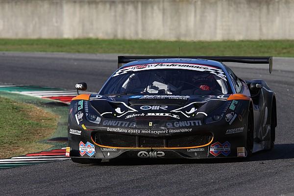 GT Italiano Gara Super GT3-GT3: Venturi-Gai si impongono in Gara 1 a Vallelunga