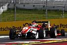 سبيلبرغ فورمولا 3: سترول يفوز في السباق الثالث