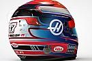 Grosjean rendirá homenaje a Bianchi en su casco para Mónaco