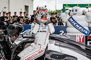 Le Mans Top List Le Mans 24 Hours: The full results – in pictures