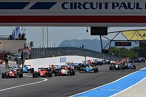 Formula Renault Preview Jadwal lengkap Formula Renault 2.0 Eurocup Paul Ricard 2017