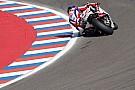 Argentina Moto2: Lowes denies Zarco pole in tight battle