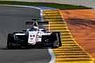 Перри опередил трио ART GP в финальный день тестов