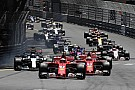 Formel 1 Formel 1 Monaco 2018: Programm Live-TV und Live-Stream
