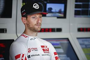 Grosjean critica Massa e Hamilton por ausência na GPDA