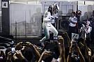Mercedes: trovate le condizioni ideali per esaltare un super Hamilton