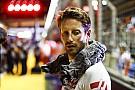 Grosjean'a göre sezonun en zorlu yarışı Malezya