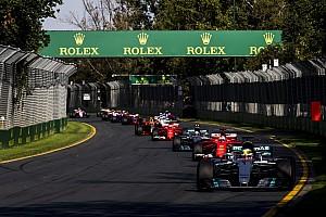 Fórmula 1 Últimas notícias Horner: Julguem ultrapassagens após o GP do Bahrein