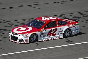 NASCAR Cup Qualifyingbericht NASCAR in Fontana: Pole-Position für Tabellenführer Kyle Larson