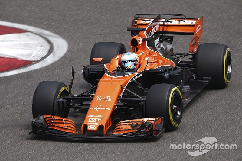 """Fernando Alonso: Platz 13 im F1-Qualifying ein """"Geschenk des Himmels"""""""